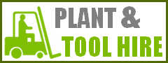 Plant and Tool Hire