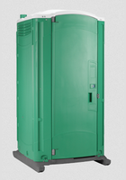 Standard portable toilet - the Maxim 3000